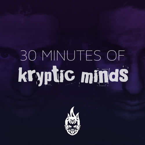 30 Minutes Of Bass Education #20: Kryptic Minds (mixed by D-Scanna)